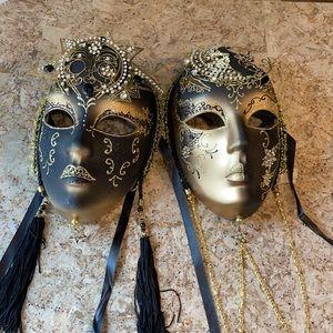 Mask - Hallowe'en or Masquerade